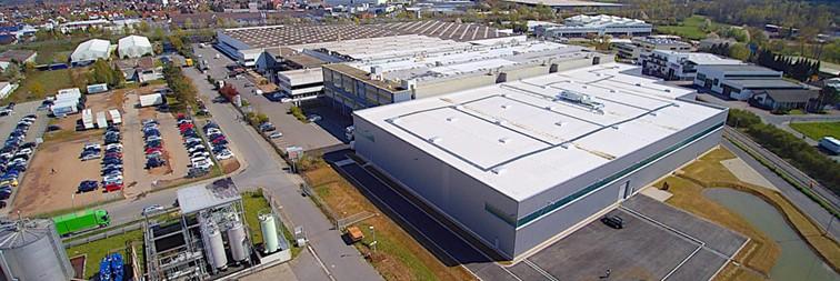 Volkswagen Original Teile Logistik GmbH & Co. KG